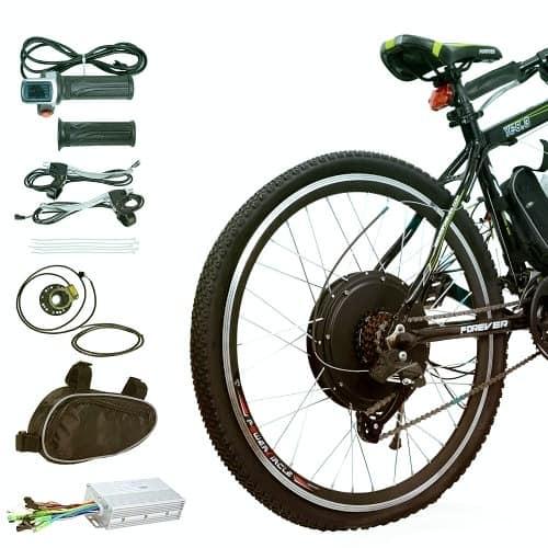 Voilamart Rear-Wheel E-Bike Conversion Kit
